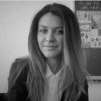 Сириця Аліна Володимирівна