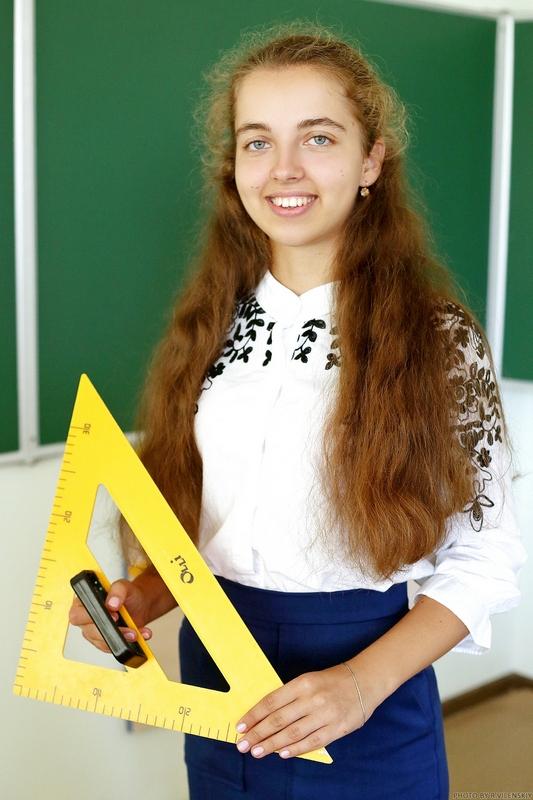 Ткачук Оксана Николаевна