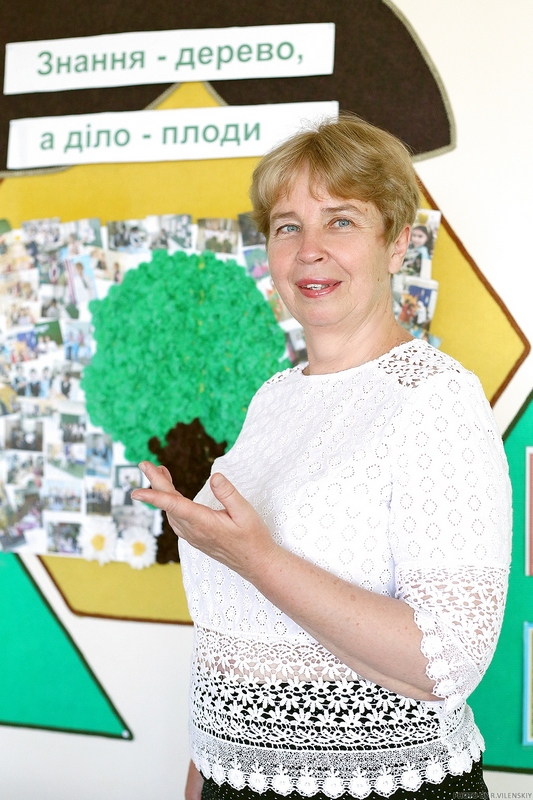Мальцева Наталія Георгіївна