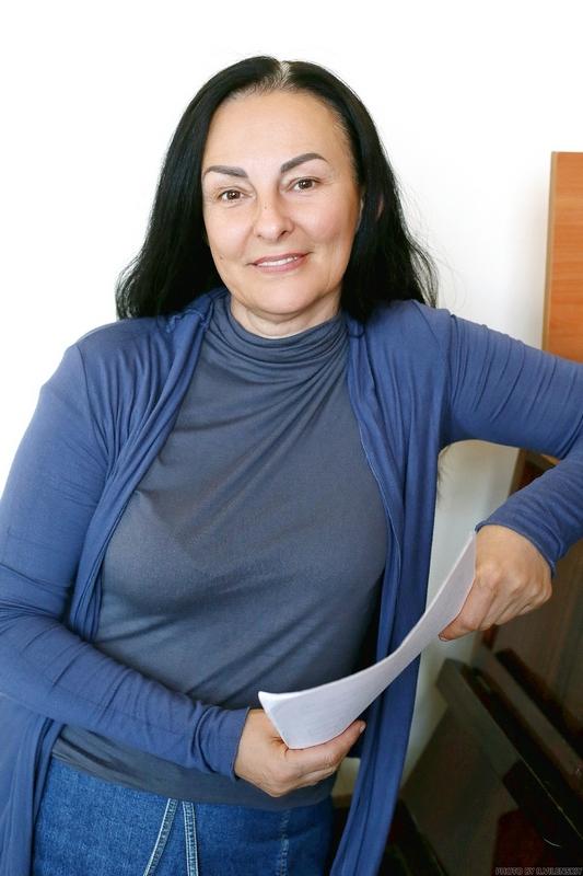 Кирилюк Елена Николаевна
