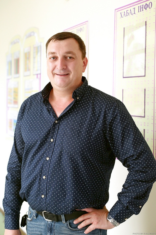 Рыбаев Евгений Игоревич