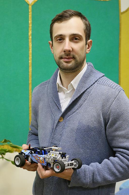 Владислав Меркулов
